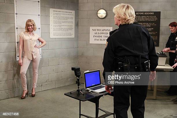 And The Crime Ring Max and Caroline are arrested for breaking into a cute guy's apartment to recover the rings Caroline left behind after she spent...