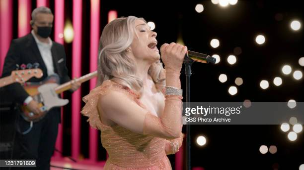 And the Recording Academy® announce the new two-hour special A GRAMMY® SALUTE TO THE SOUNDS OF CHANGE, to be broadcast Wednesday, March 17 on the CBS...