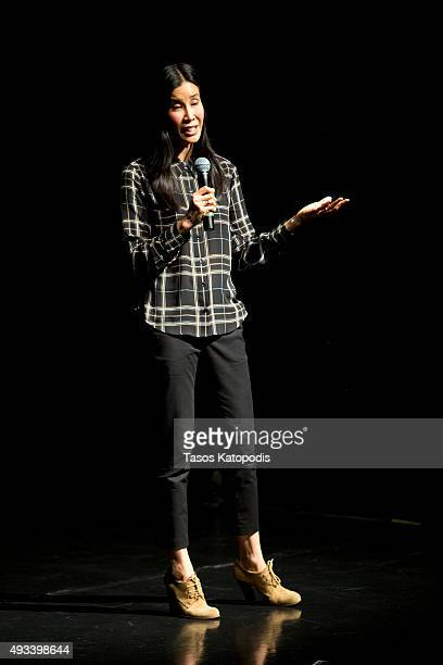 CNN and the Steve Marjorie Harvey Foundation host This Is Life with Lisa Ling Fatherless Towns screening and discussion with Lisa Ling Brandi Harvey...