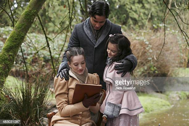 WONDERLAND 'And They Lived' The allpowerful Jafar succeeds in making his father love him and forcing Anastasia into thinking she loves him After...