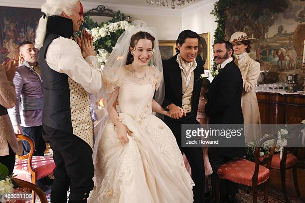 WONDERLAND And They Lived The allpowerful Jafar succeeds in making his father love him and forcing Anastasia into thinking she loves him After Alice...