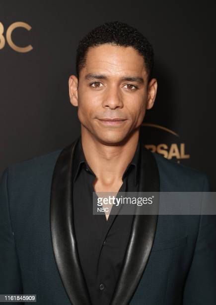 """And Universal Television Emmy Nominee Celebration Mixer -- Pictured: Charlie Barnett, """"Russian Doll"""", Universal Television --"""