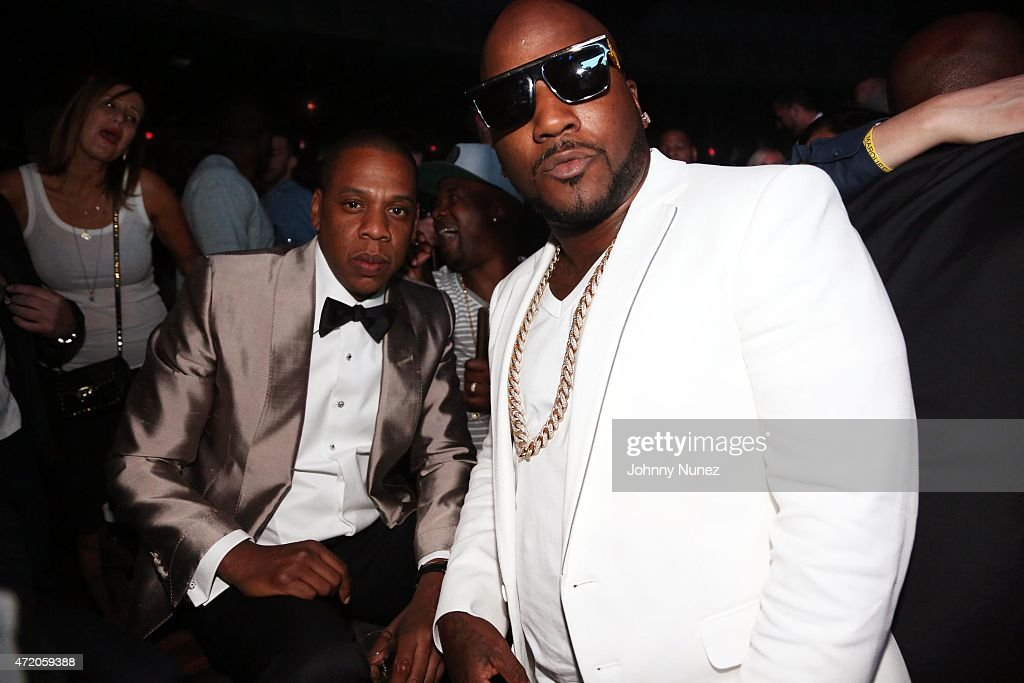 D'USSE Presents Fight Weekend At Marquee Las Vegas Hosted By JAY Z : News Photo