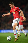 manchester england ander herrera manchester united