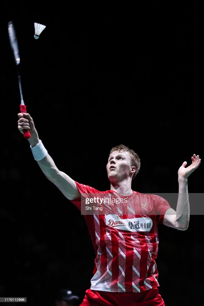 Total BWF World Championships 2019 - Day 7 : News Photo