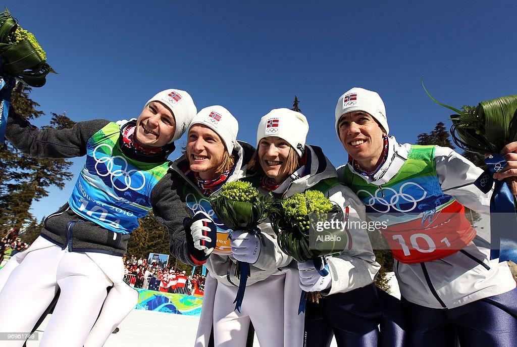 Ski Jumping - Day 11