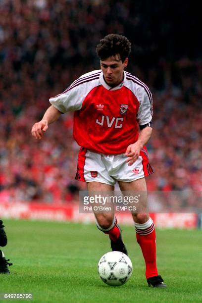 Anders Limpar Arsenal
