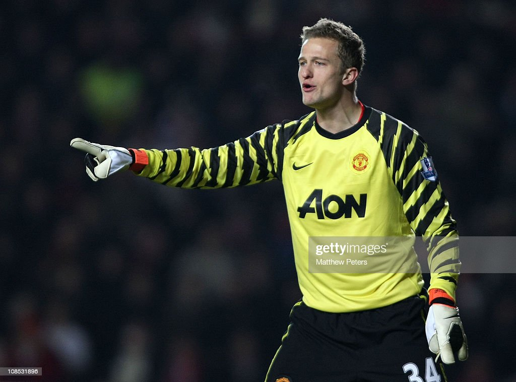 Southampton v Manchester United - FA Cup 4th Round : News Photo