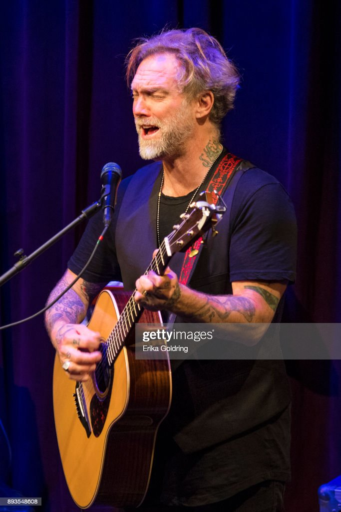 Anders Osborne's Send Me A Friend Benefit Concert With Special Guest Ivan Neville