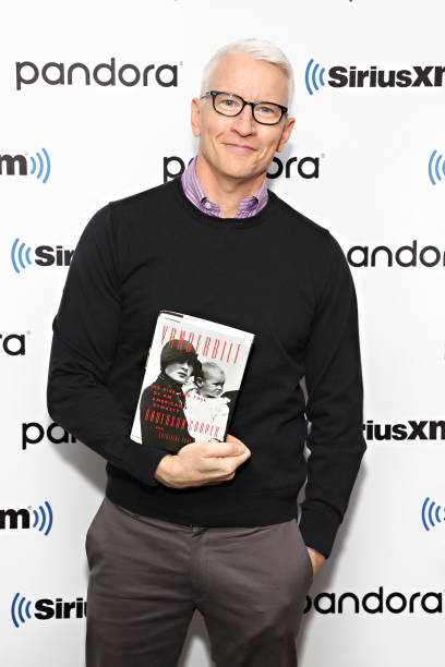 NY: Celebrities Visit The SiriusXM Studios In New York City