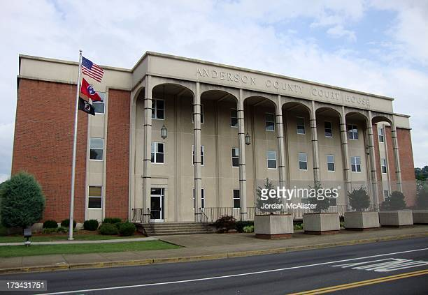 CONTENT] Anderson County built its current Modern courthouse at the intersection of Main and Broad in 1967 It replaced the county's previous 1889...