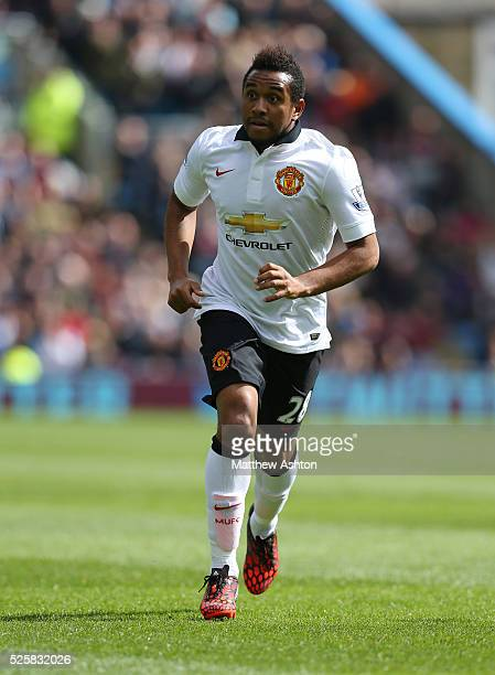Anderson of Manchester United