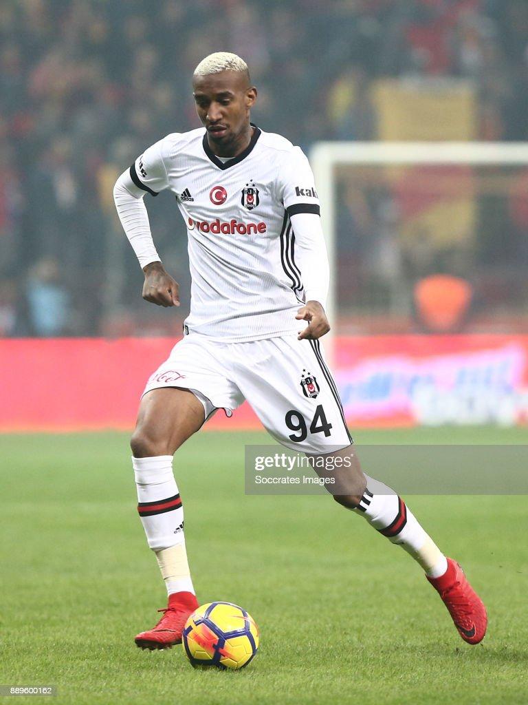 Kayserispor v Besiktas - Turkish Super lig