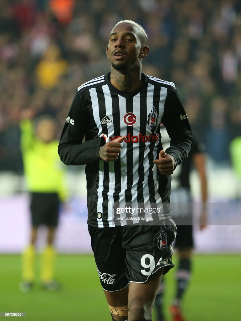 Sivasspor v Besiktas - Turkish Super Lig