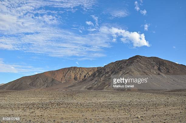 "andes mountains near chauchilla, nazca, peru - ""markus daniel"" stock pictures, royalty-free photos & images"