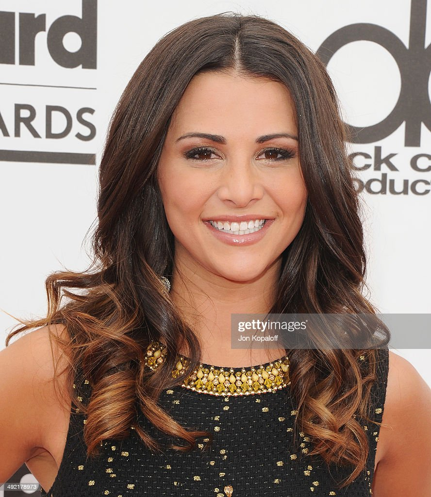 2014 Billboard Music Awards - Arrivals : News Photo
