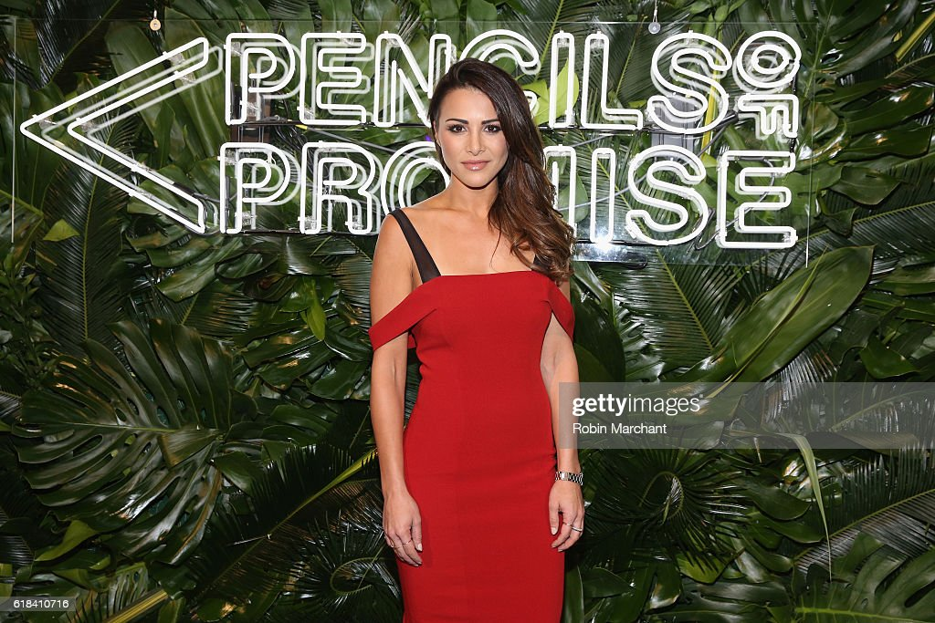 "Pencils of Promise 6th Annual Gala ""A World Imagined"" - Arrivals"