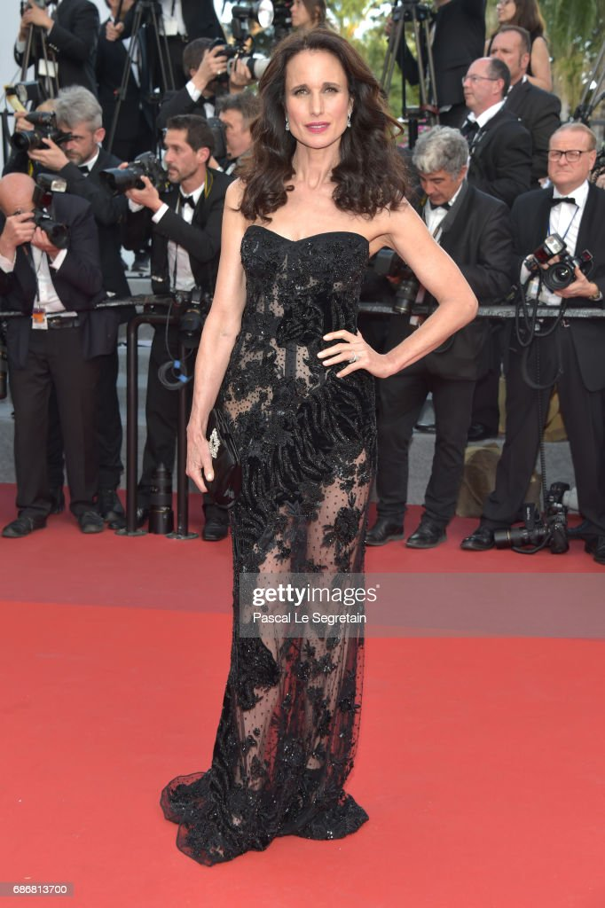 """The Killing Of A Sacred Deer"" Red Carpet Arrivals - The 70th Annual Cannes Film Festival"