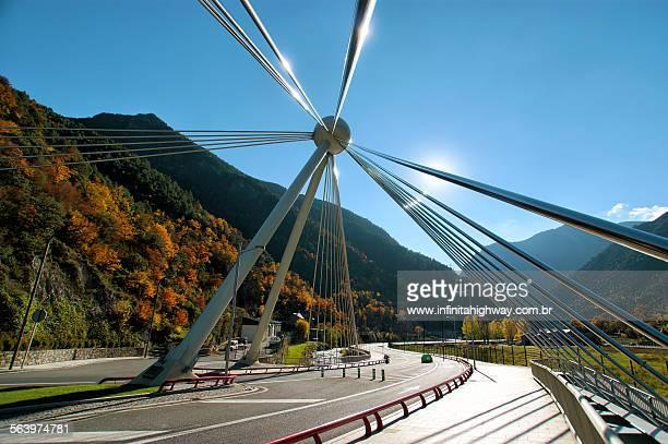 Andorra Pont de Madrid