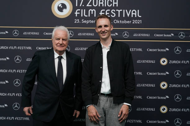 """CHE: """"Tout s'est bien passé"""" Photocall - 17th Zurich Film Festival"""