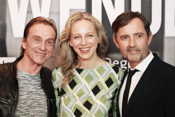 "DEU: ""Wendezeit"" Premiere In Berlin"