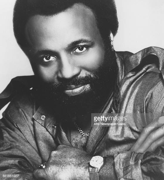 Andrae Edward Crouch an AfricanAmerican gospel singer songwriter arranger record producer and pastor September 2011