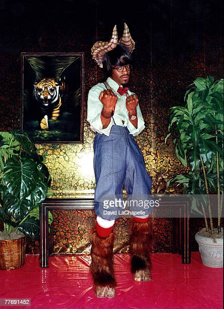 Andre 3000 Andre 3000 Kelis by David LaChapelle Andre 3000 Kelis The Face May 1 2004