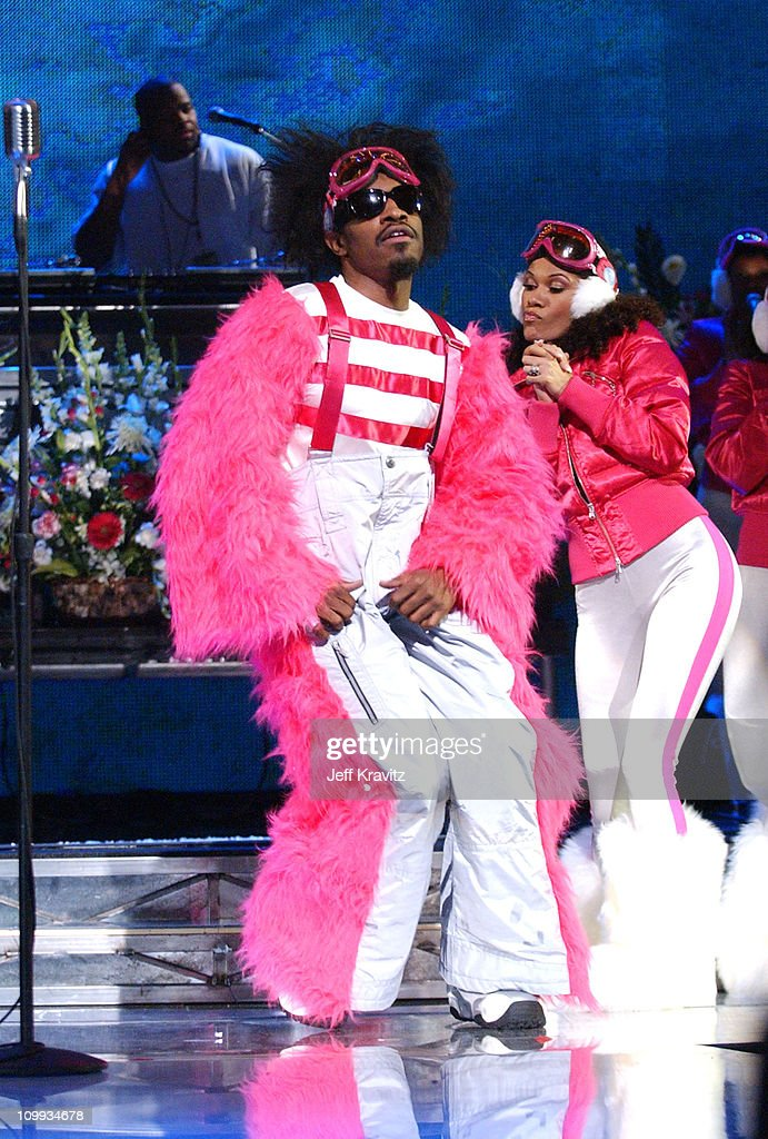 VH1 Big in 2003 - Show : News Photo