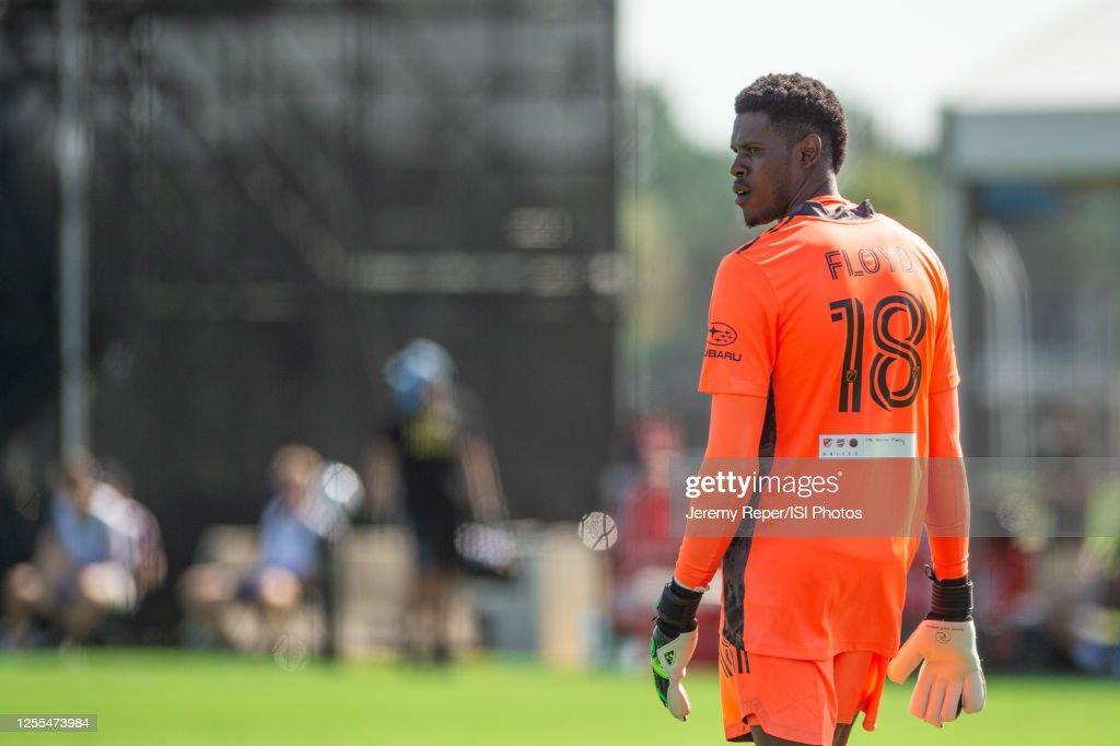 New York City FC v Philadelphia Union : News Photo