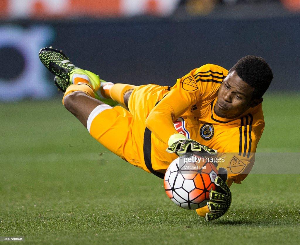 Sporting Kansas City v Philadelphia Union: 2015 U.S. Open Cup - Final : News Photo