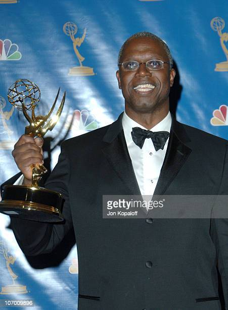 Andre Braugher winner Outstanding Lead Actor in a Miniseries or Movie for Thief