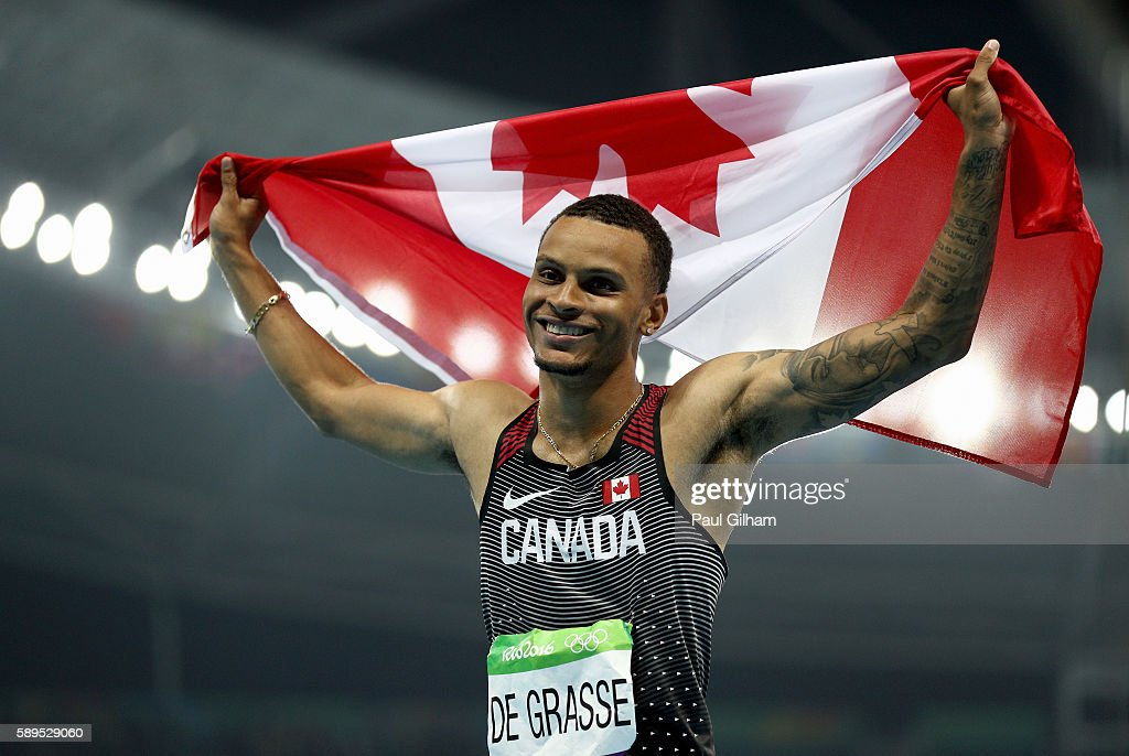 Athletics - Olympics: Day 9 : News Photo