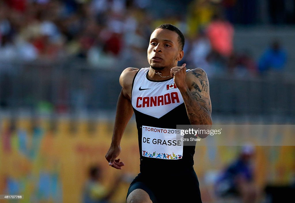 Toronto 2015 Pan Am Games - Day 13 : News Photo
