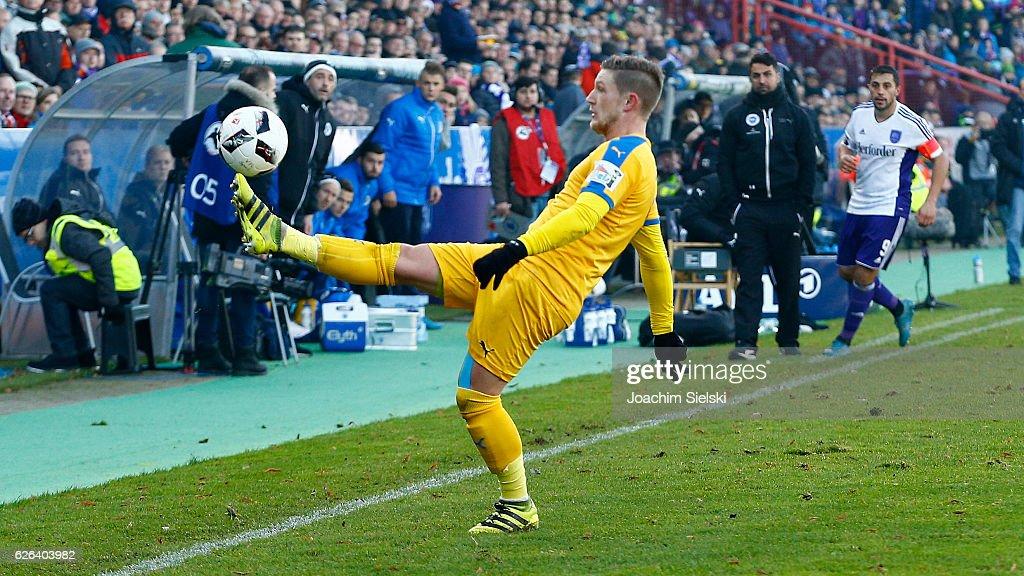 VfL Osnabrueck v Sportfreunde Lotte - 3. Liga