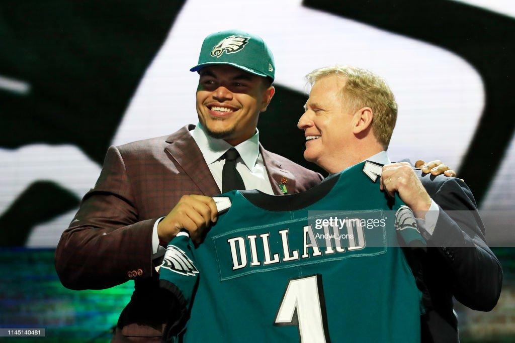 NFL Draft : Fotografia de notícias