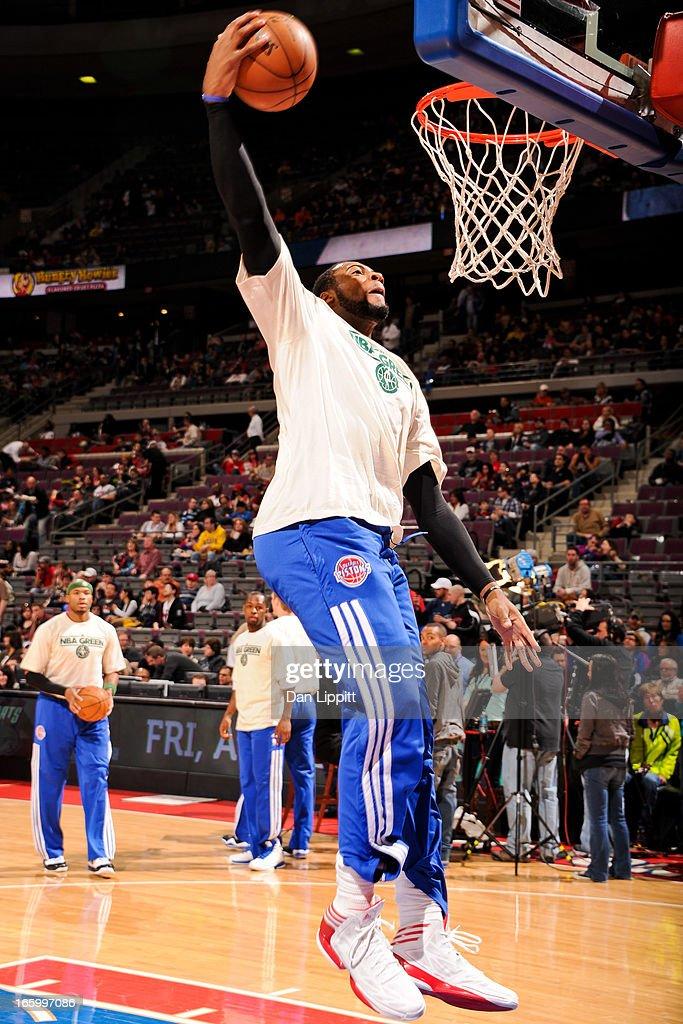new concept 06438 5507e Chicago Bulls v Detroit Pistons   News Photo