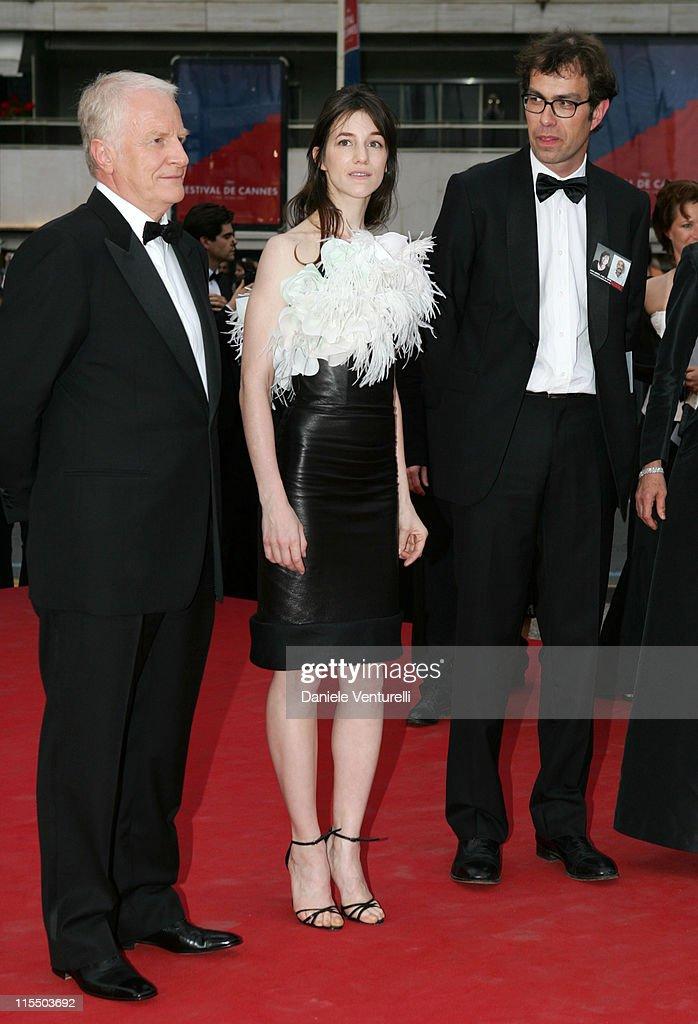 """2005 Cannes Film Festival - """"Lemming"""" Premiere"""