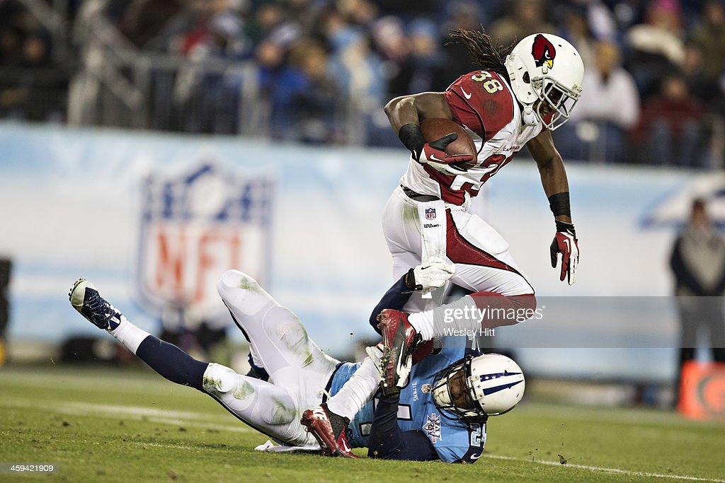 Arizona Cardinals  v Tennessee Titans : News Photo
