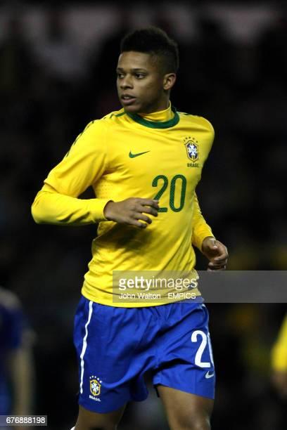 Andre Felipe Ribeiro de Souza Brazil
