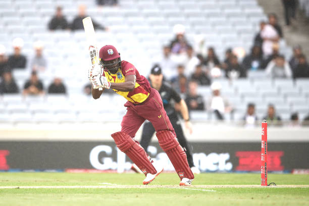 NZL: New Zealand v West Indies - T20 Game 1