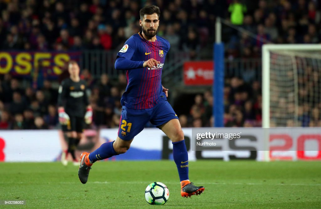 Barcelona v Leganes - La Liga : News Photo