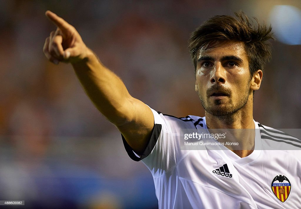 Valencia CF v FC Zenit - UEFA Champions League : News Photo
