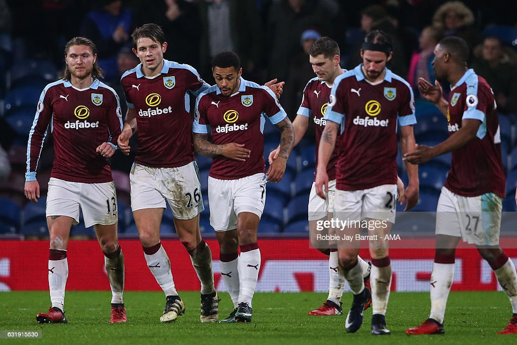 Burnley v Sunderland - The Emirates FA Cup Third Round Replay : News Photo