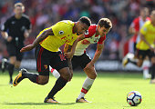 southampton england andre gray watford is