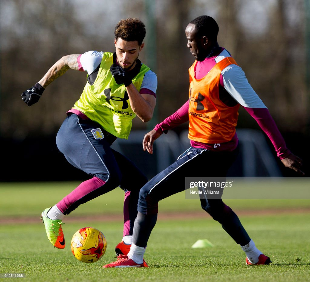 Aston Villa receives injury boost with Albert Adomah set to return ahead of Leeds United clash