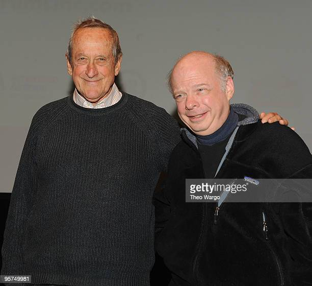 United Wallace Shawn. Style; My Dinner With Andre Signed Fashionable In