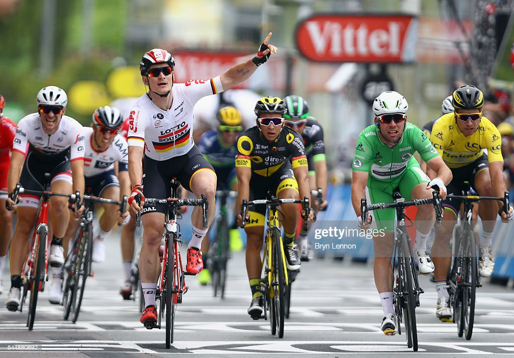 Le Tour de France 2016 - Stage Three