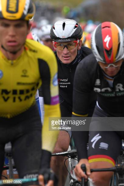 9147505ca Andre Greipel of Germany and Team ArkeaSamsic   during the 71st  KuurneBrusselKuurne 2019 a 2011km race
