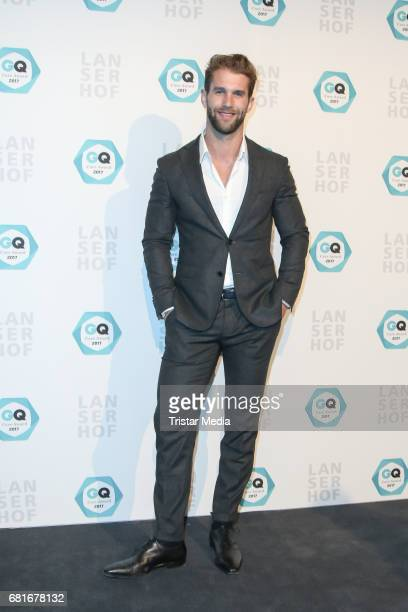 Andre Hamann attends the GQ Care Award at on May 10 2017 in Berlin Germany