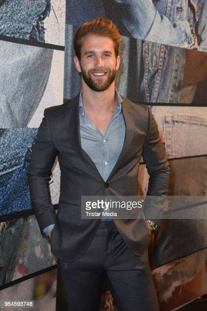 Andre Hamann during the ABOUT YOU Awards at Bavaria Studios on May 3 2018 in Munich Germany
